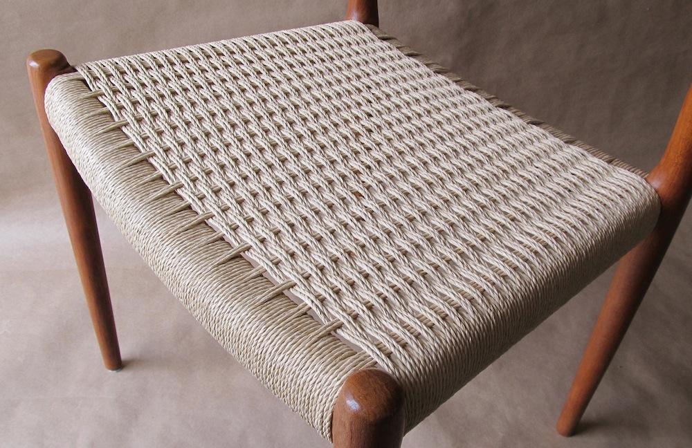 Attirant Modern Chair Restoration