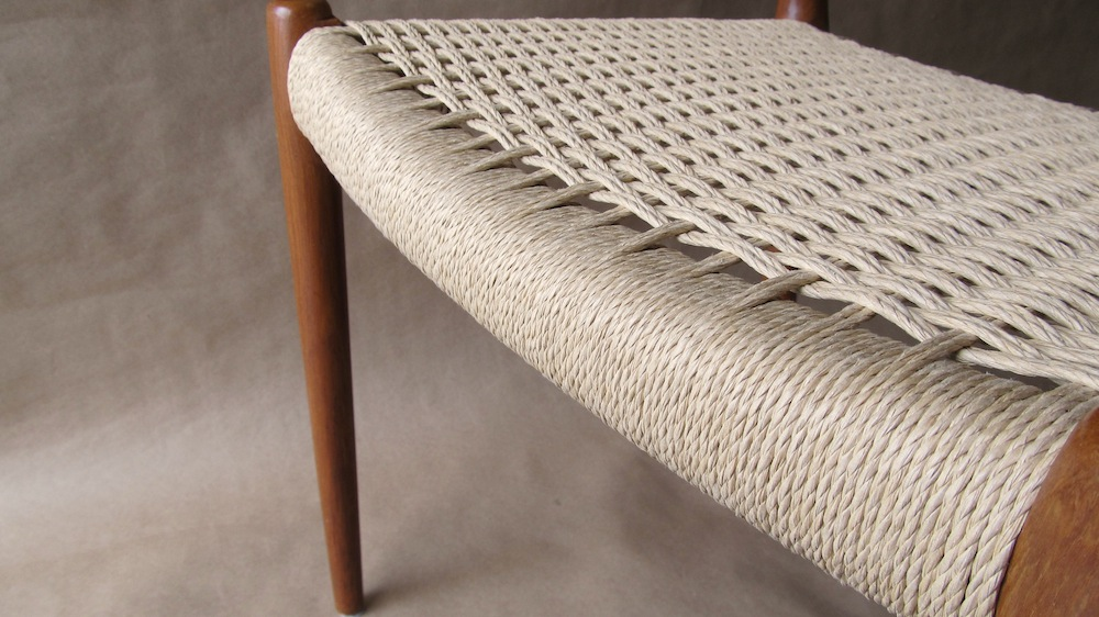 seagrass seat weaving instructions