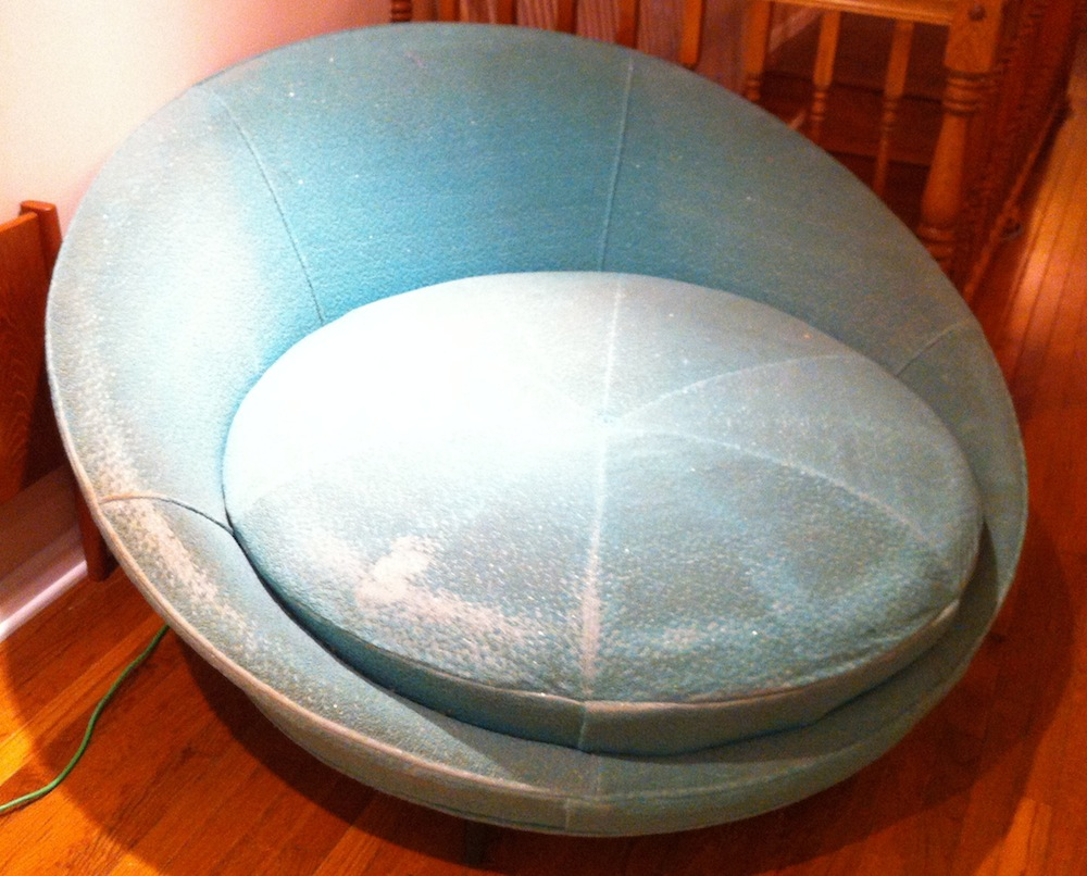 Magnificent Big Round Lounge Chair Modern Chair Restoration Gmtry Best Dining Table And Chair Ideas Images Gmtryco