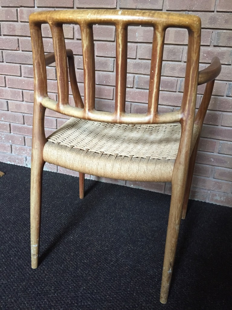 eames chair repair los angeles simple when we received